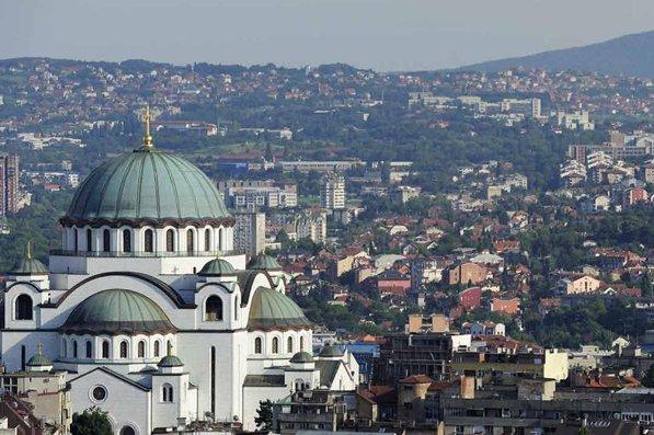 Belgrado - Servië