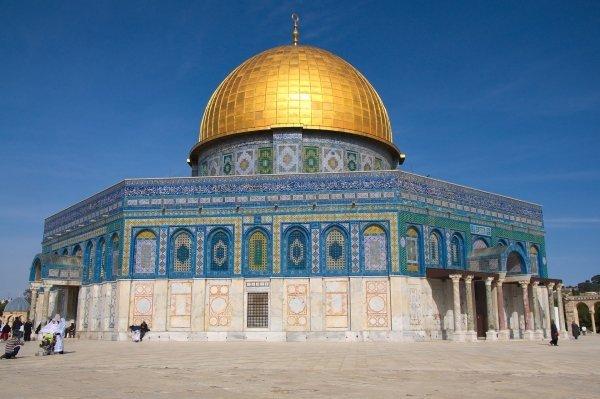 Israël Jerusalem