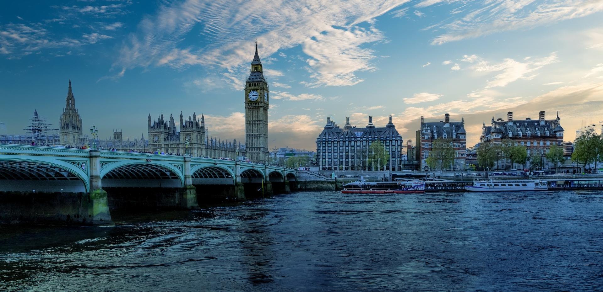 Londen Engeland